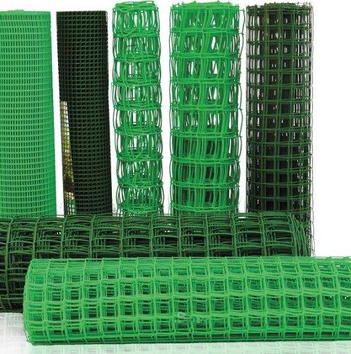 Пластиковая сетка для
